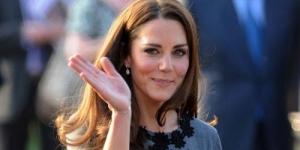 Anak Kate Middleton Dijadikan Bahan Perjudian