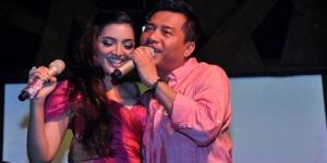Anang & Krisdayanti Kembali Berduet, Bagaimana dengan Ashanty ?