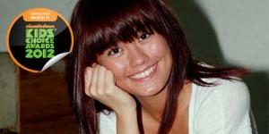 Ayo Dukung Angnes Monica di Kids Choice Awards 2012!