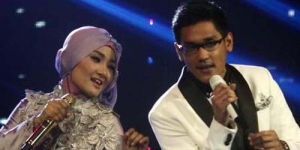 Baju Fatin Shidqia Sobek Hebohkan Twitter