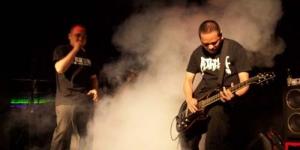 Band Grindcore Indonesia, Noxa Kibarkan Merah Putih di Finlandia
