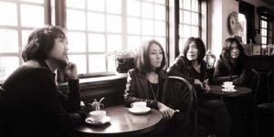 Band Jepang Mono Konser di Bandung dan Malang