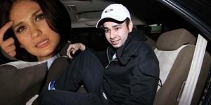 Bebas Penjara, Raffi Ahmad Bersembunyi dengan Luna Maya?