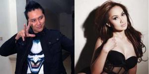 Belum Resmi Cerai, Demian Tinggal Seatap dengan Sarah Wijayanto ?