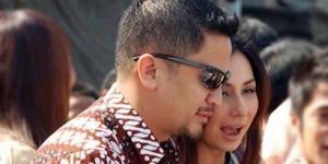 Benarkah Ferry Maryadi dan Deswita Maharani Sudah Menikah ?