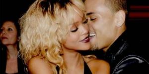 Beredar Lagu 'Brithday Cake' Remix Rihanna Feat Chris Brown