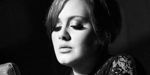 Bergaya Tahun 60-an, Adele Bersinar di Cover Majalah Elle