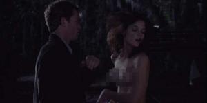 Berkat Tampil Topless di Film 'The Gift' Katie Holmes Jadi Wanita Terseksi Versi GQ