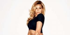 Beyonce Knowles, Wanita Terseksi Abad-21 versi GQ