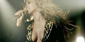 Beyonce Rilis Video Klip Top On Love