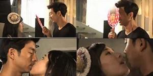 Salah Dialog, Adegan Ciuman Gong Yoo-Suzy 'Miss A' di Serial 'Big' Diulang 20 Kali!