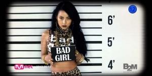 Bocoran Video Bad Girls Tampilkan Tubuh Seksi Lee Hyori