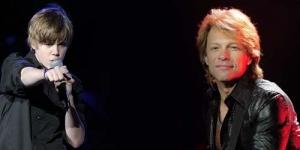 Bon Jovi: 'Justin Bieber, Kamu Bajingan!'