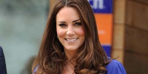 Bukan Keturunan Darah Biru, Ratu Elizabeth Rendahkan Kate Middleton