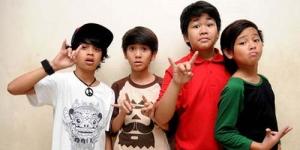 Coboy Junior Jadi Host Acara Kartun Asli Indonesia