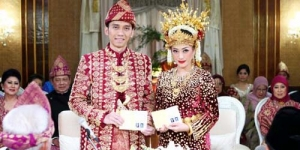 Congrats! Aliya Rajasa Hamil