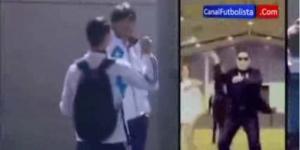 Cristiano Ronaldo dan Kaka Kepergok Tarikan Gangnam Style