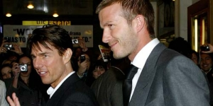 David Beckham Bintangi Mission Impossible 5