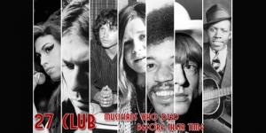 Dead Stars Club 27, Hanyalah Mitos