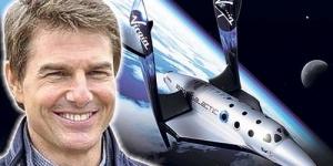Demi Bertemu Alien di Luar Angkasa, Tom Cruise Bayar Rp 1 Miliar