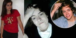 Demi Mirip Harry 'One Direction', Fans Fanatiknya Jadi Transgender