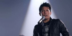 Dicekal Konser di Makassar, Ariel Angkat Bicara!
