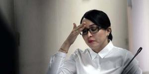 Dipenjara, Angelina Sondakh Hamil 3 Bulan!