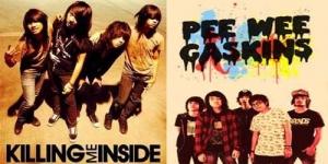 Dochi 'Pee Wee Gaskins' & Onadio 'Killing Me Inside' Bertikai Di Twitter