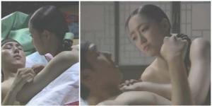 Eunjung 'T-ara' Beradegan Ranjang di Film 'Queen Insoo'