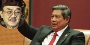 Eyang Subur Populer Seperti Presiden SBY