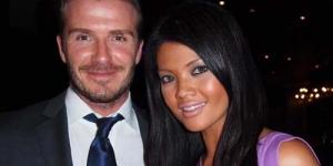 Farah Quinn Lebih Serasi Dengan Beckham, Ketimbang Syahrini