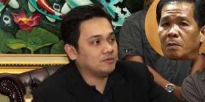 Farhat Abbas Tawari Anton Medan Rp 500 Juta untuk Damai