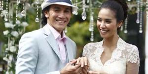 Film Pendek Pernikahan Vino G Bastian dan Marsha Timothy