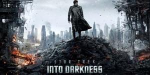Film 'Star Trek Into Darkness' Rilis Poster Baru, Tampilkan Sosok Misterius