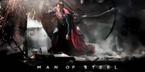 Film Superman 'Man Of Steel' Haram untuk Anak Usia 13 Tahun