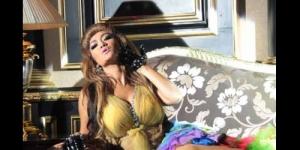 Foto Hot Julia Perez Syuting Video Clip 69