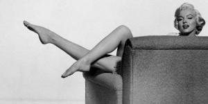 Foto Seksi Marilyn Monroe Dicuri