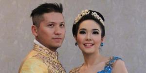 Gading dan Gisel Pre-Wedding di Eropa