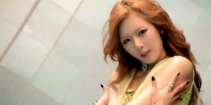 Gangnam Style Remix 'Oppa Is Just My Style' feat HyunA Ditonton 100juta di Youtube