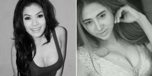 Gara-gara Kentut, Nikita Mirzani & Dewi Perssik Berseteru