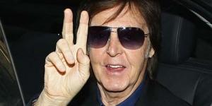 Geser Posisi Kurt Cobain, Paul McCartney Jadi Vokalis Nirvana