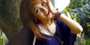 Girl Ajep - Ajep lagu terbaru Ayu Ting Ting