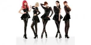 Girlband Korea RaNia Gabung Snoop Dogg Rilis Lagu Amerika