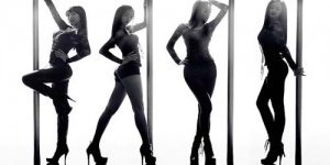 Girlband Korea 'SISTAR' Berpose Seksi Di Majalah GQ