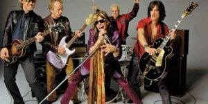 Gugun Blues Shelter Jadi Band Pembuka Konser Aerosmith