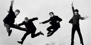 Gulingkan Elvis Presley, The Beatles Jadi Musisi Inggris Terlaris Sepanjang Masa