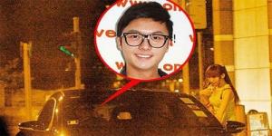 Hamil Dengan aktor Vincent Wong, Cammi Tse Gugurkan Kandungannya