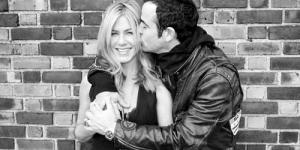 Hamil, Jennifer Aniston & Justin Theroux Nikah Tahun Ini