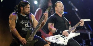 Harga Tiket Konser Metallica di Jakarta