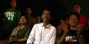 Hari Terakhir Jak Jazz 2012 Ada Jokowi